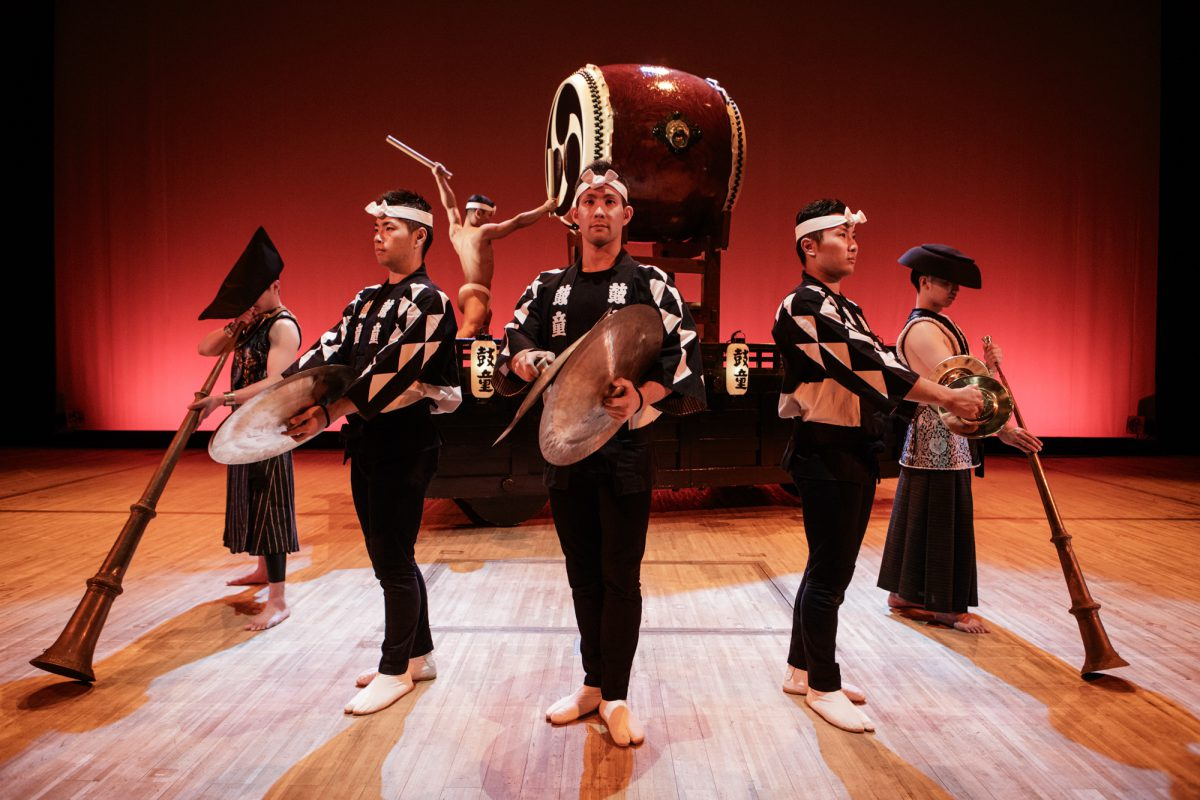 KODO meets The Voices of South Africa